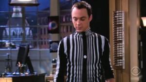 Algunos conceptos básicos sobre ondas, el disfraz de Sheldon y la expansión del universo