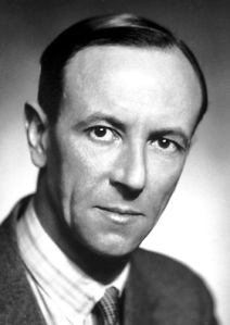 James Chadwick y el Neutrón